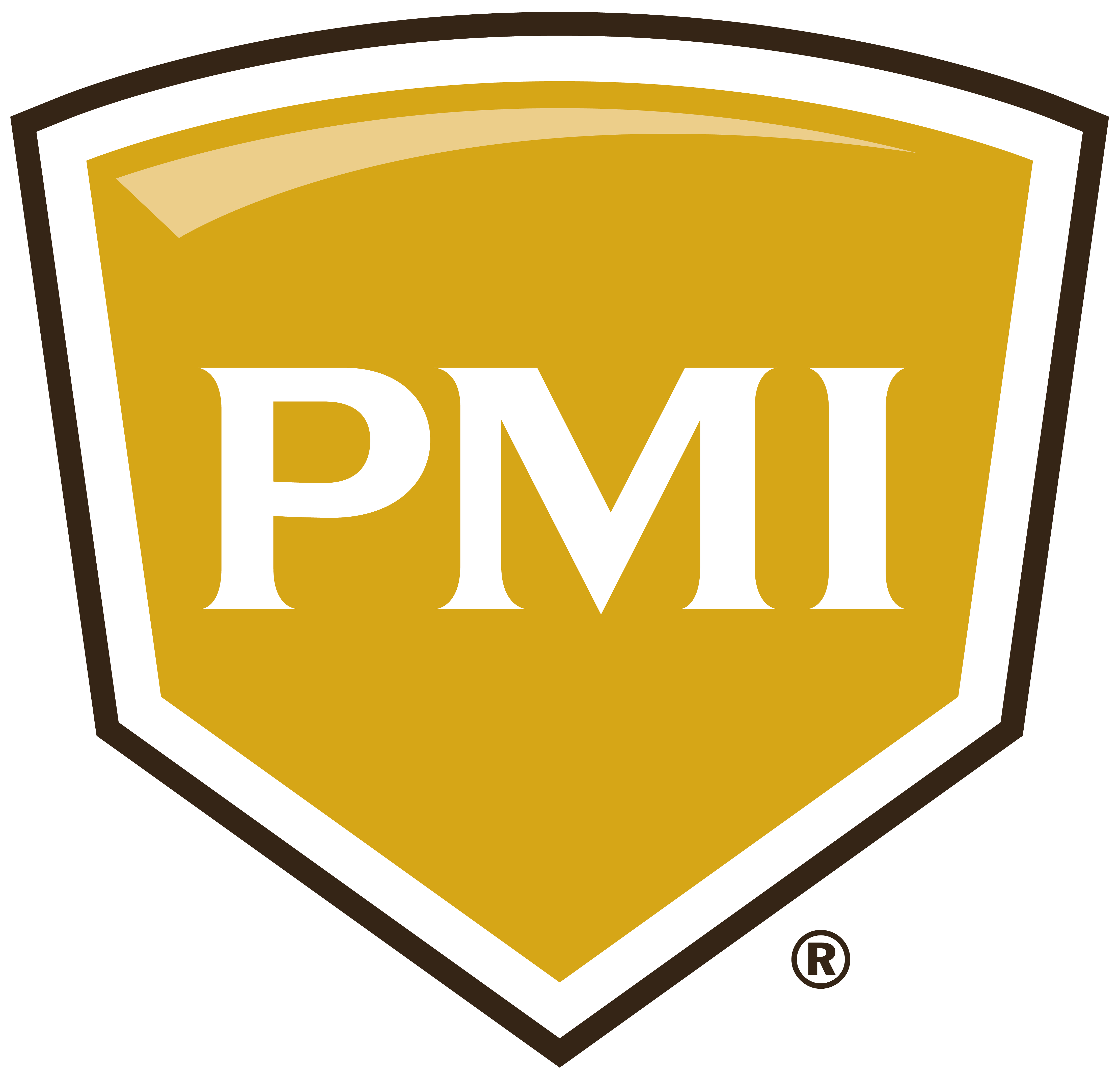 PMI Shield Logo