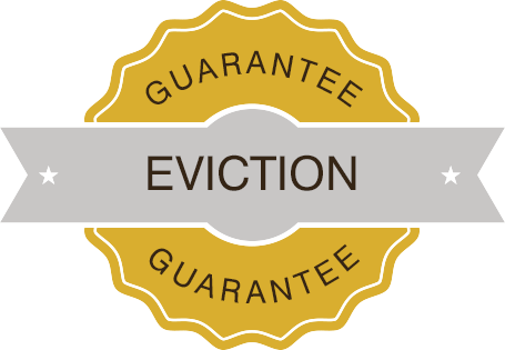 Eviction Guarantee